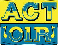 ACT OIR