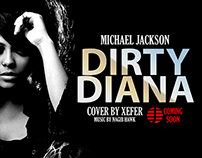 Xefer - Dirty Diana (Cover)