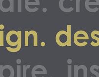 Design Promo Piece