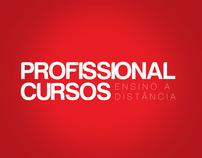Profissional Cursos