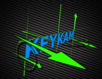 KEYKAM Studio