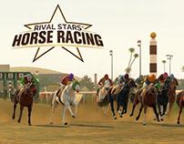 Rival Stars Horse Racing (2018)