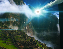 Machu Picchu Invasion - AE project