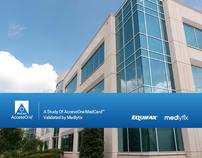 AccessOne MedCard