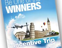Incentive Trip