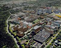 3D Campus Maps