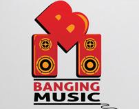 Banging Music Brand