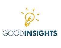 Good Insights: Logo and Brand Development