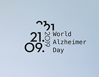 world alzheimer day 2019
