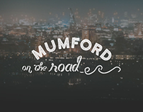 Mumford & Sons - On The Road