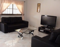 Luxury house and Appartment in Lomé (Togo)