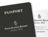 Four Seasons Personalized Marketing Campaign