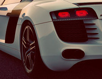 R8 Project