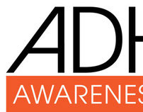 ADHD Awareness Week Logo