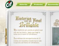 UNILEVER -Cif.com.ar