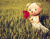 Teddy Girls