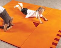 nido - playing carpet