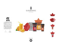 JUJA (Glassberries Design Awards)