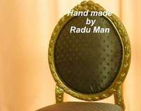 Furniture REPRODUCTIONS BY Radu Man