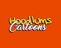 Hoodlums // Cartoons