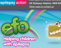 EPILEPSY ACTION | WEBSITE FOR YOUNG PEOPLE