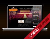 Centro Congressi UI Torino - Web Site