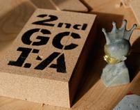 2nd GCIA Souvenir