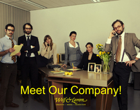 MEET THE COMPANY