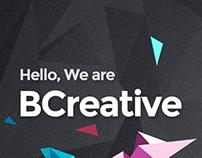 BCreative_Multipurpose Theme