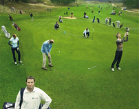 ABN AMRO - Passion for Golf and Hockey