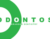 Dental Institute Branding Concept