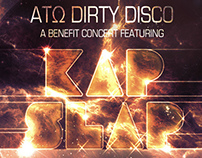 Kap Slap - Touring Promotions