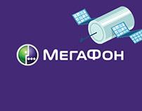 MegaFon infographics