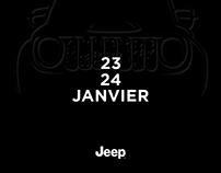 JEEP / Test drive / Jeep renegade