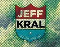 Jeff Kral Album Design