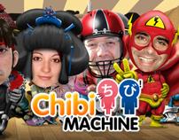 ChibiMachine