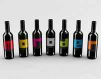 Moroder Wine