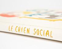 LE CHIEN SOCIAL
