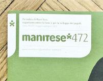 Manitese XLVII anno – 2011