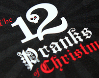 Morsekode: The 12 Pranks of Christmas