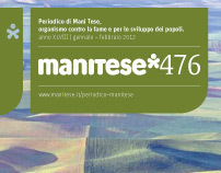 Manitese XLVIII anno – 2012