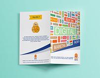 Bi-fold Broshure Design