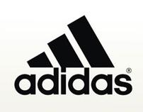 adidas campaigns