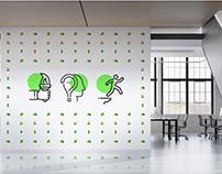 Growth Academy Visual Identity
