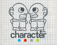 characters 011