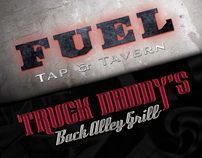 FUEL Tap & Tavern / Truck Daddy's Back Alley Grill