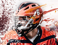 EA Lacrosse Covers