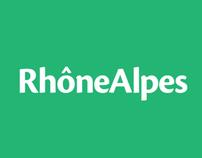 Rhônes-Alpes