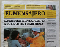 "Diario ""El mensajero"""
