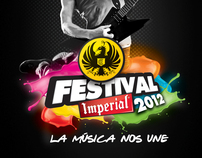 Festival Imperial 2012